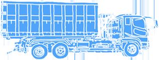 ダンプトラック